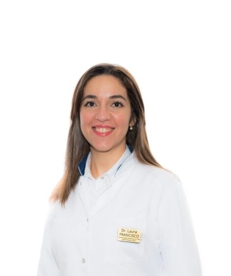 Laura Francisco